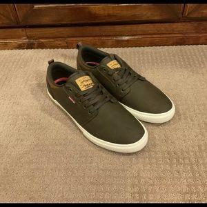 Levi's Alpine Waxed Shoes